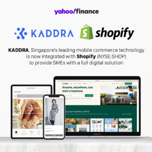 mobile app commerce and marketing solutions