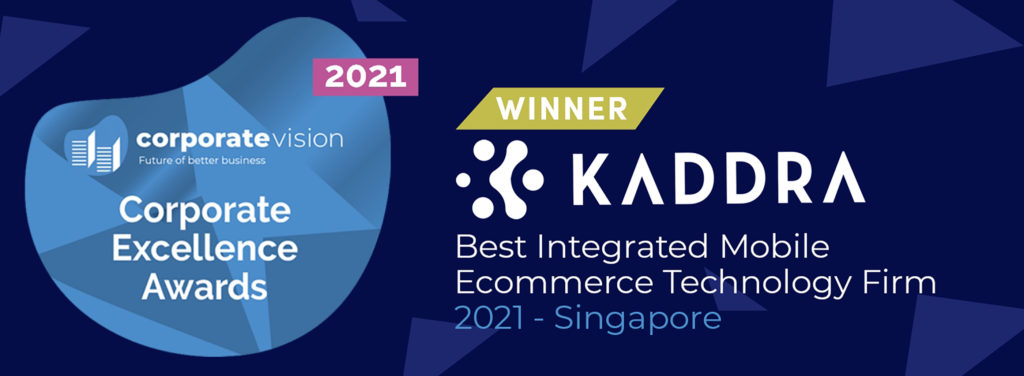 Best Integrated Mobile Ecommerce Technology Firm 2021